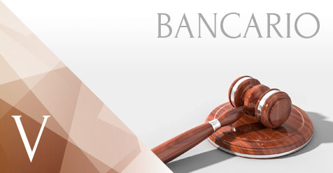 sentencia bancario